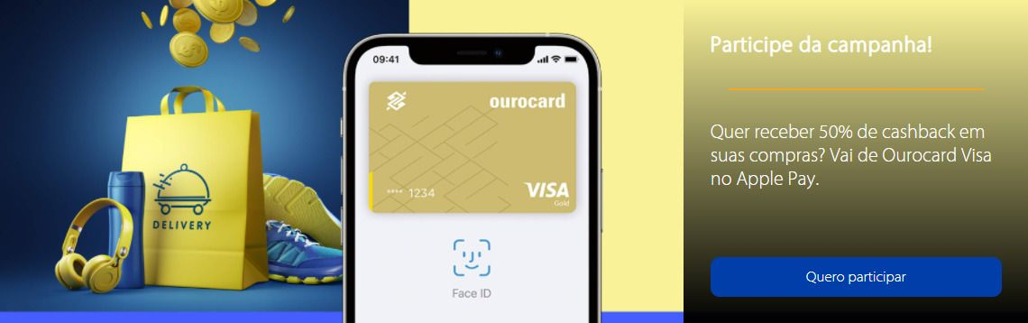 Visa Apple cashback