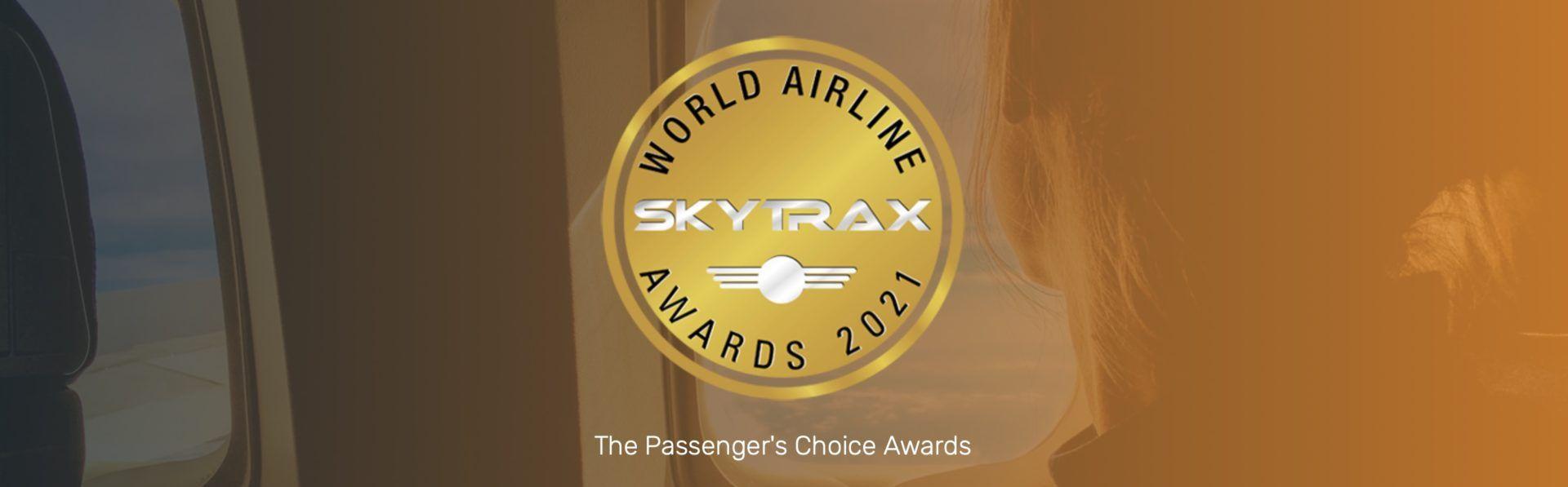 melhores companhias aéreas 2021