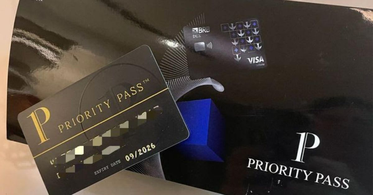 BRB Priority Pass