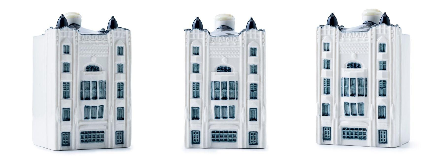 KLM casinha 102